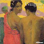 calendario 2014 ghauguin 30x30cm-9783832764289