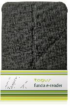 funda tagus 2018 soporte ereader iris negro 8437013765473