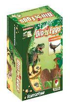 s4y dino eggs - tiranossauro pt/es-5600310396999