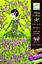 djeco cuadros purpurina vestidos dj09500-3070900095007