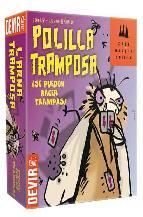devir bichos - polilla tramposa-8436017221138