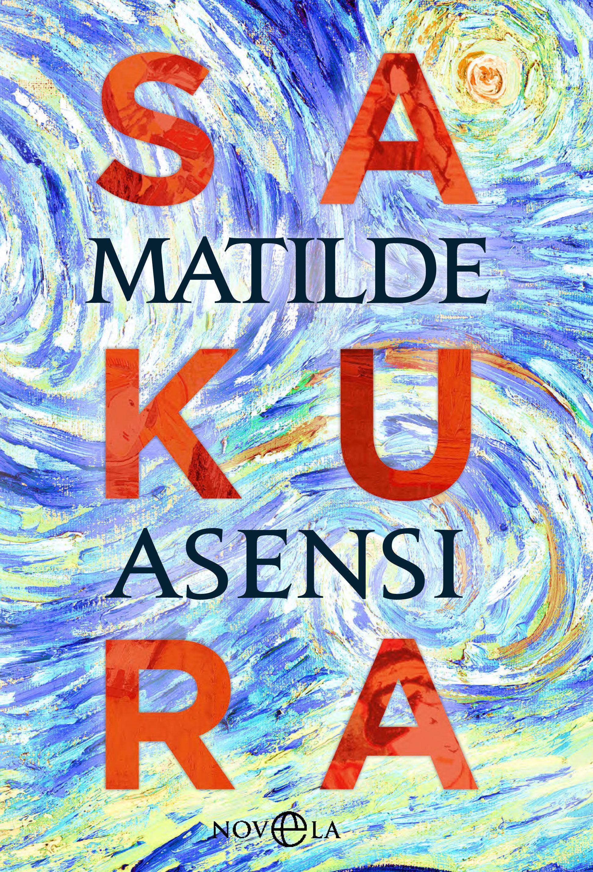 sakura (ejemplar firmado por la autora)-matilde asensi-2910022210807