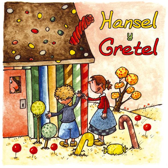 Hansel Gretel Pdf
