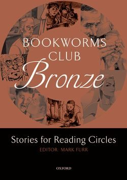 bookworms club bronze: stories for reading circles-9780194720007