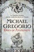 Days Of Atonement por Michael Gregorio