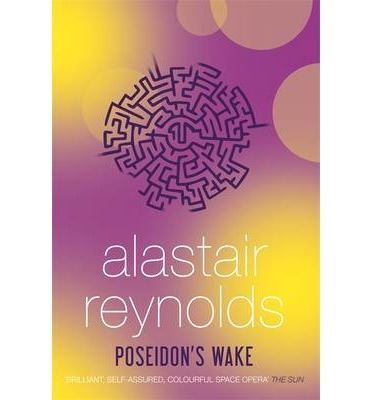 descargar POSEIDON S WAKE pdf, ebook