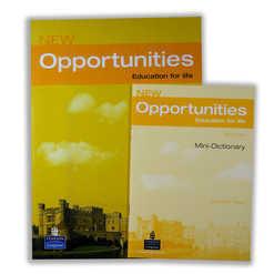 New Opportunities Beginner Student S Book (1º Eso) por Vv.aa.