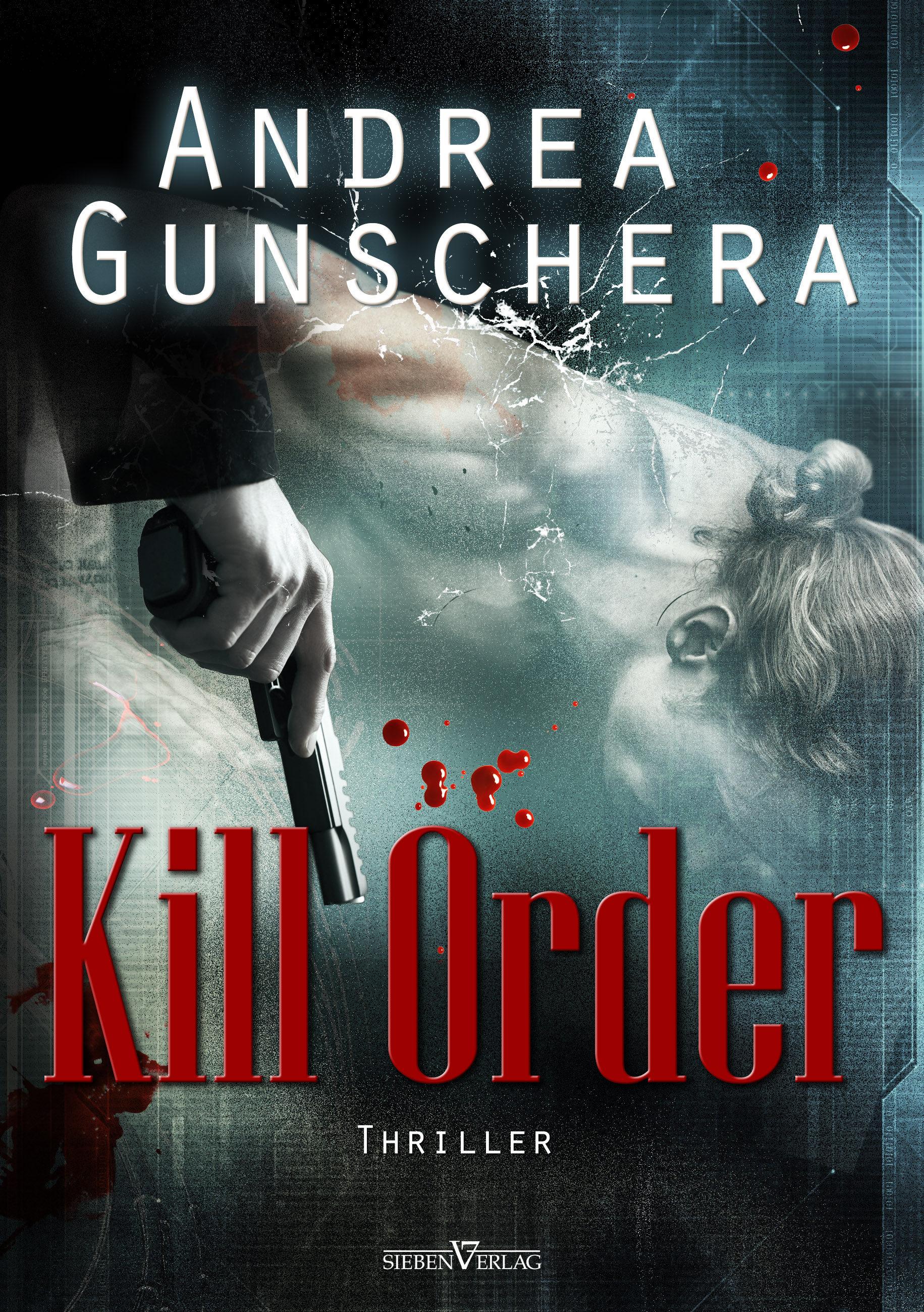Kill Order Pdf