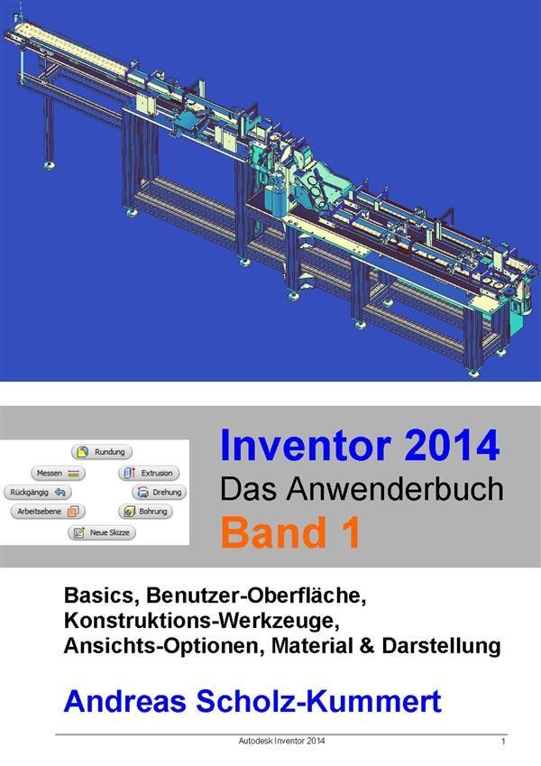 Inventor 2014 Ebook