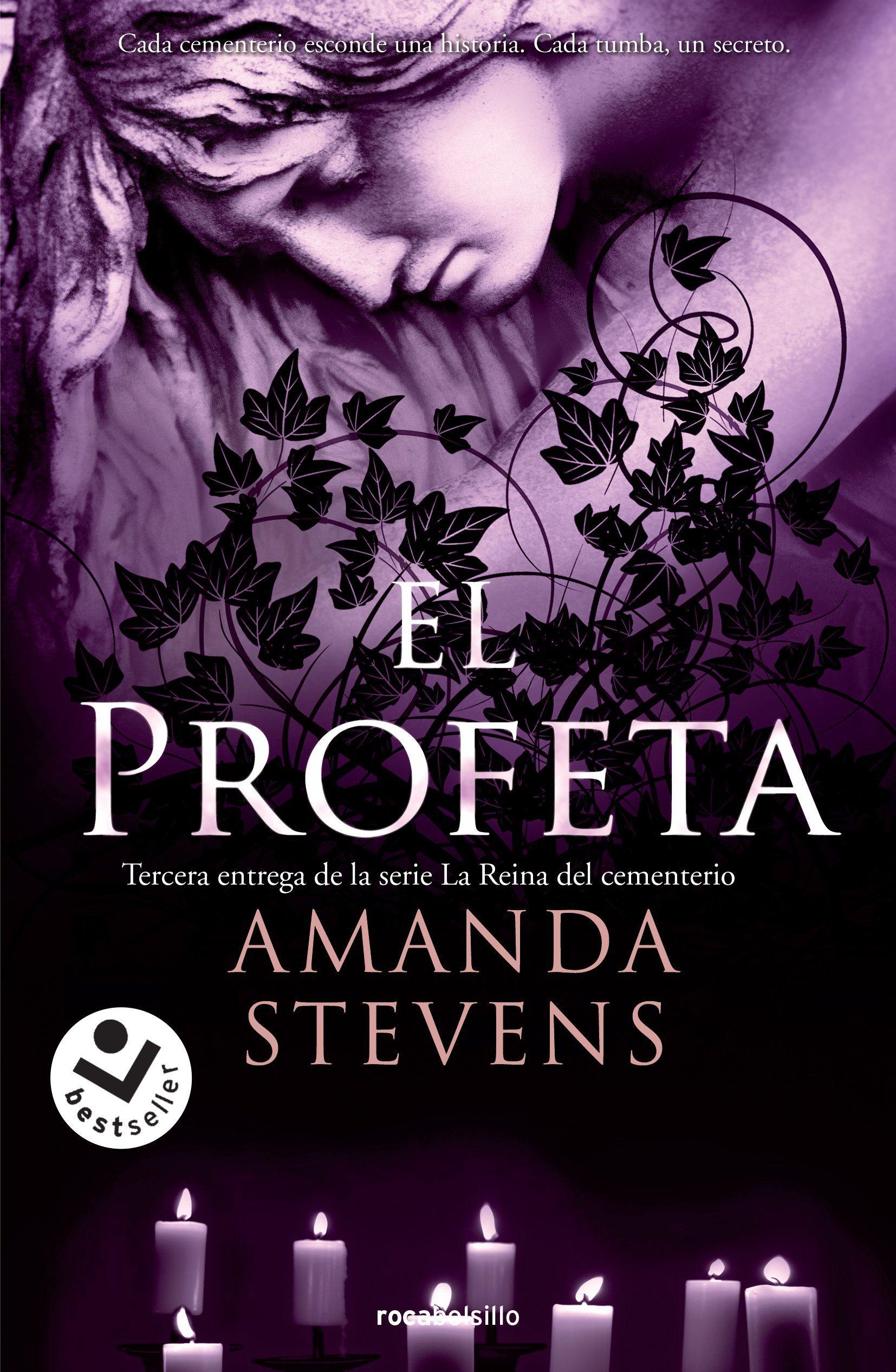 el profeta-amanda stevens-9788415729907
