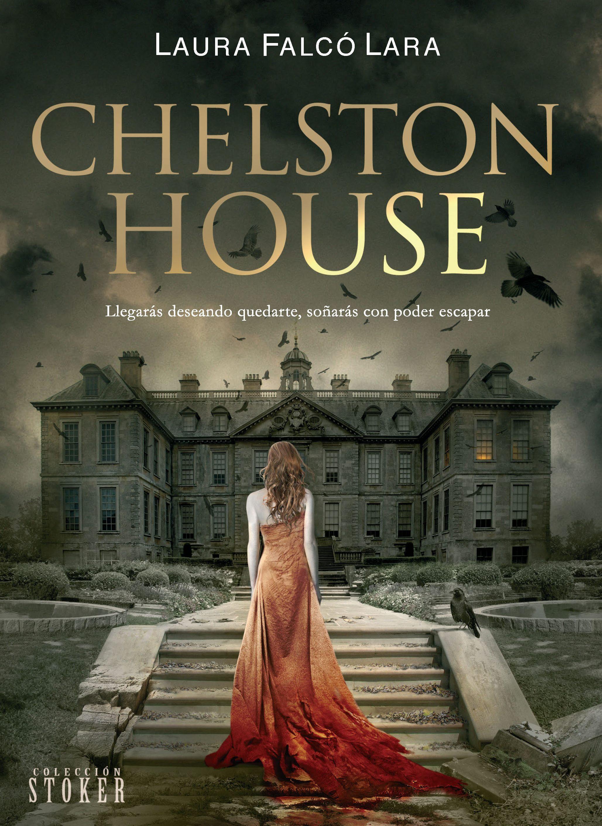 Chelston House - Laura Falcó Lara 9788415932307