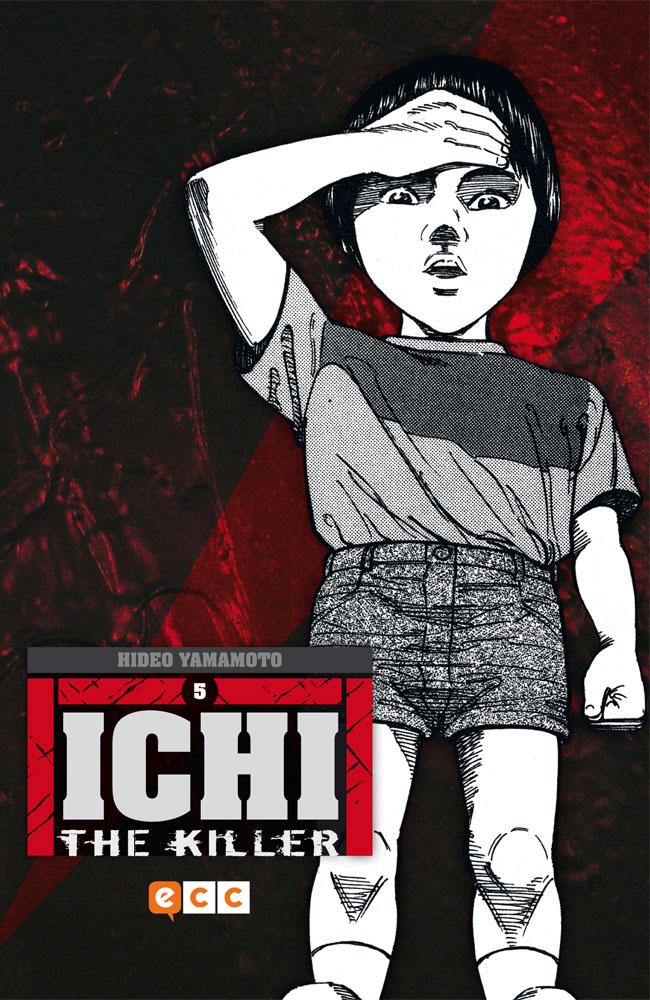 Ichi The Killer Núm. 05