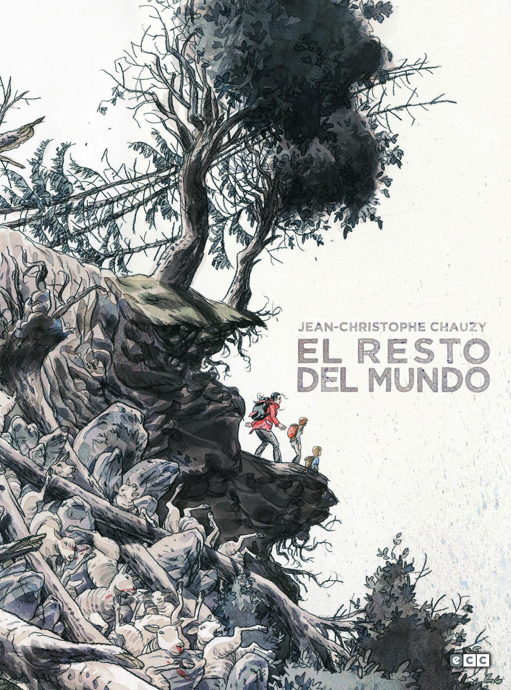 EL RESTO DEL MUNDO Nº 01