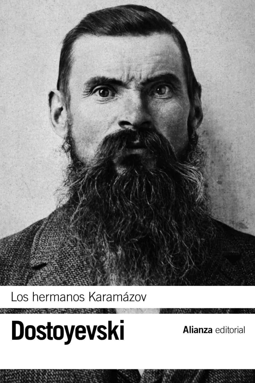 Resultado de imagen de los hermanos karamazov