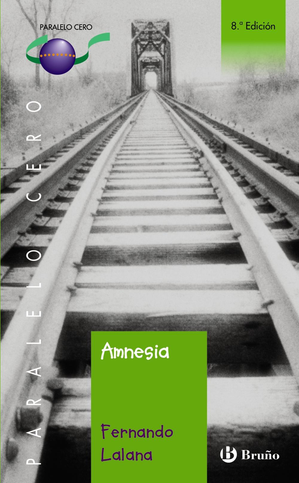 Resultado de imagen para amnesia fernando lalana pdf