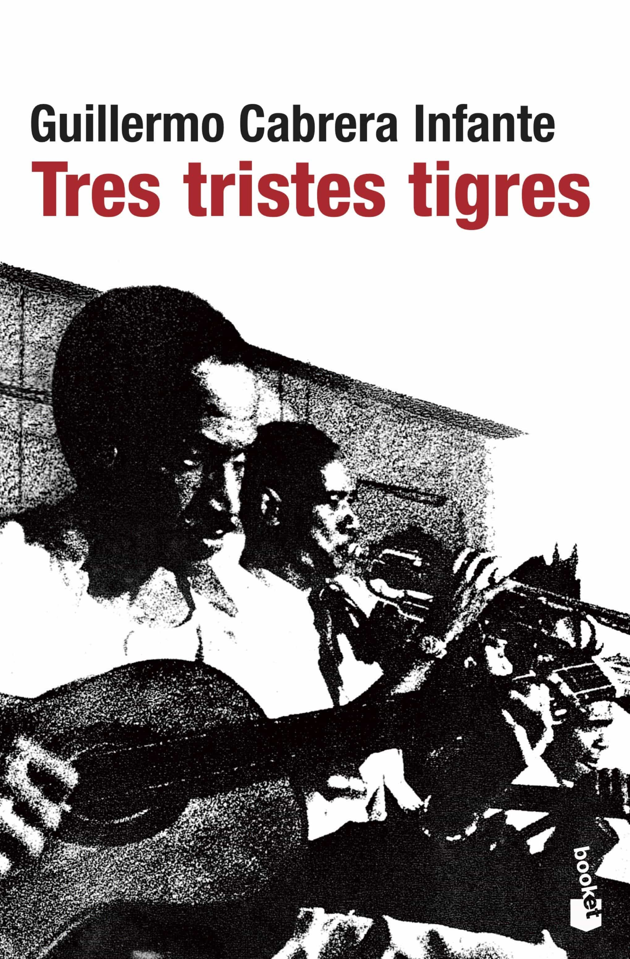 Tres Tristes Tigres por Guillermo Cabrera Infante epub