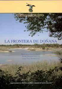 La Frontera De Doñana por Francisco Garcia Novo;                                                                                    Angel Martin Vicente epub
