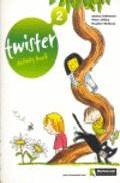 Twister 2: Activity Book (2º Educacion Primaria) por Vv.aa.