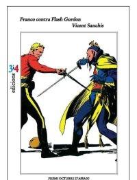 Franco Contra Flash Gordon por Vicente Sanchis epub