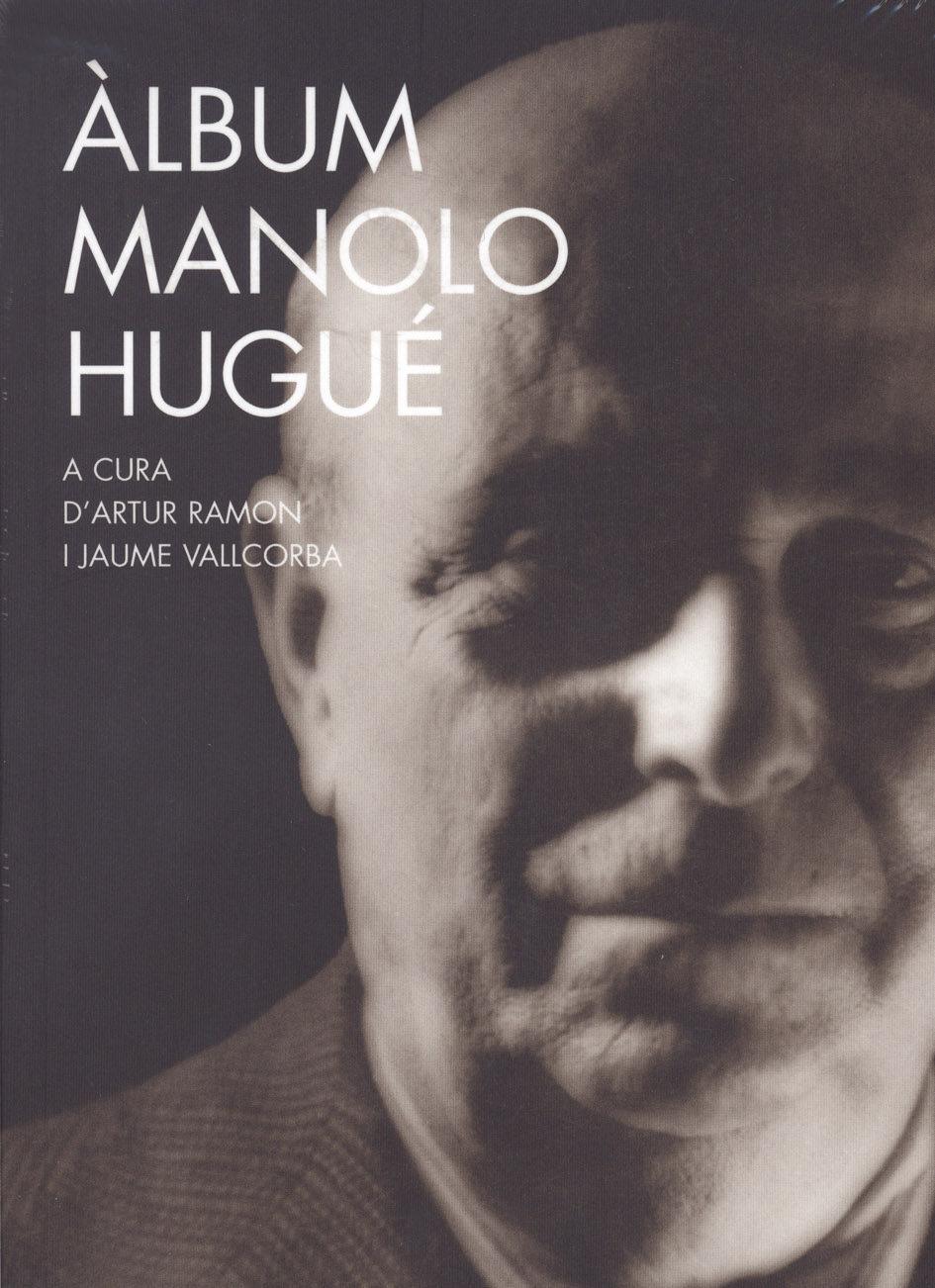 Album: Manolo Hugue por Artur Ramon
