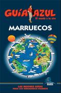 marruecos 2010 (guia azul)-9788480237307