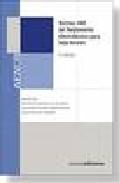 Norma Une Del Reglamento Electrotecnico De Baja Tension: Tension Cd-r por Vv.aa. epub