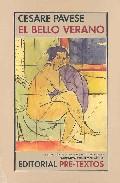 El Bello Verano por Cesare Pavese