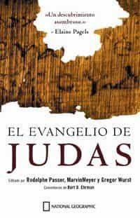 El Evangelio De Judas por Vv.aa. epub