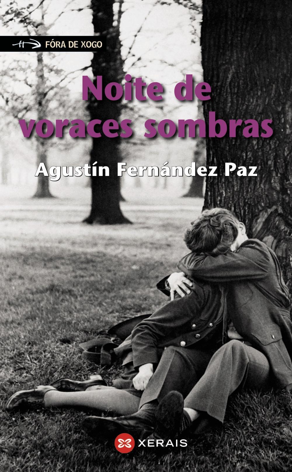 descargar NOITE DE VORACES SOMBRAS pdf, ebook