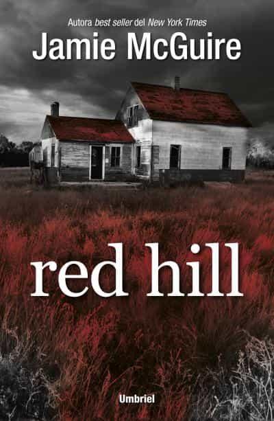 Resultado de imagen de red hill jamie mcguire