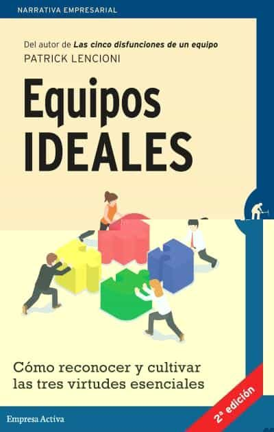 descargar EQUIPOS IDEALES pdf, ebook