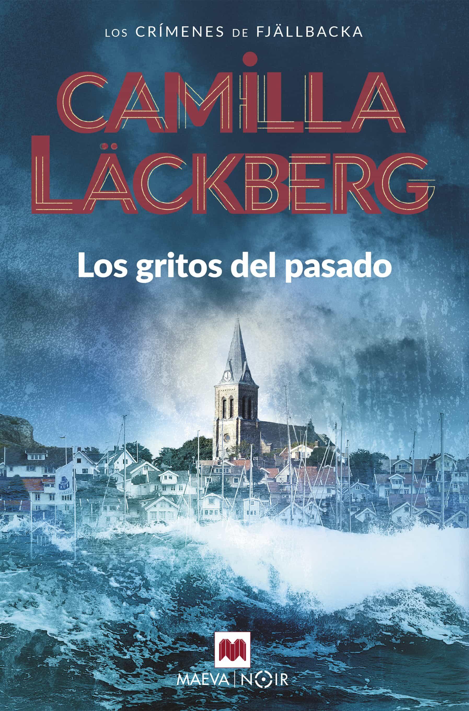 Resultado de imagen de LOS GRITOS  camilla lackberg