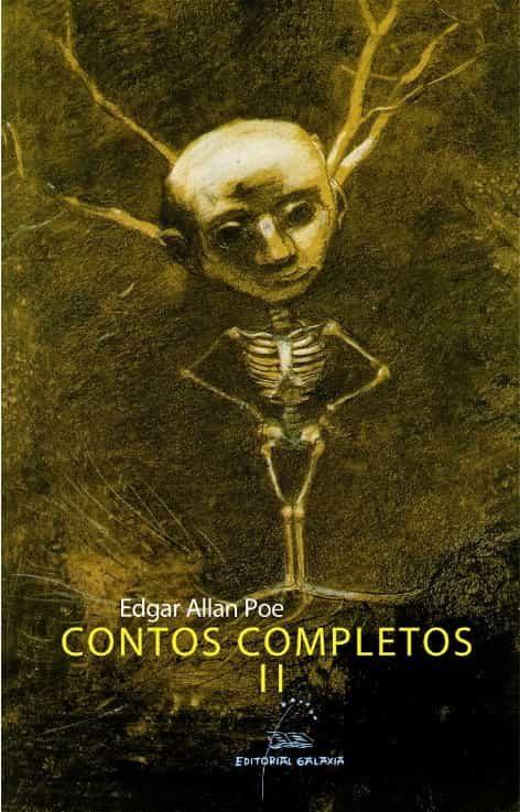 Contos Completos Ii(edgar Allan Poe) por Edgar Allan Poe epub