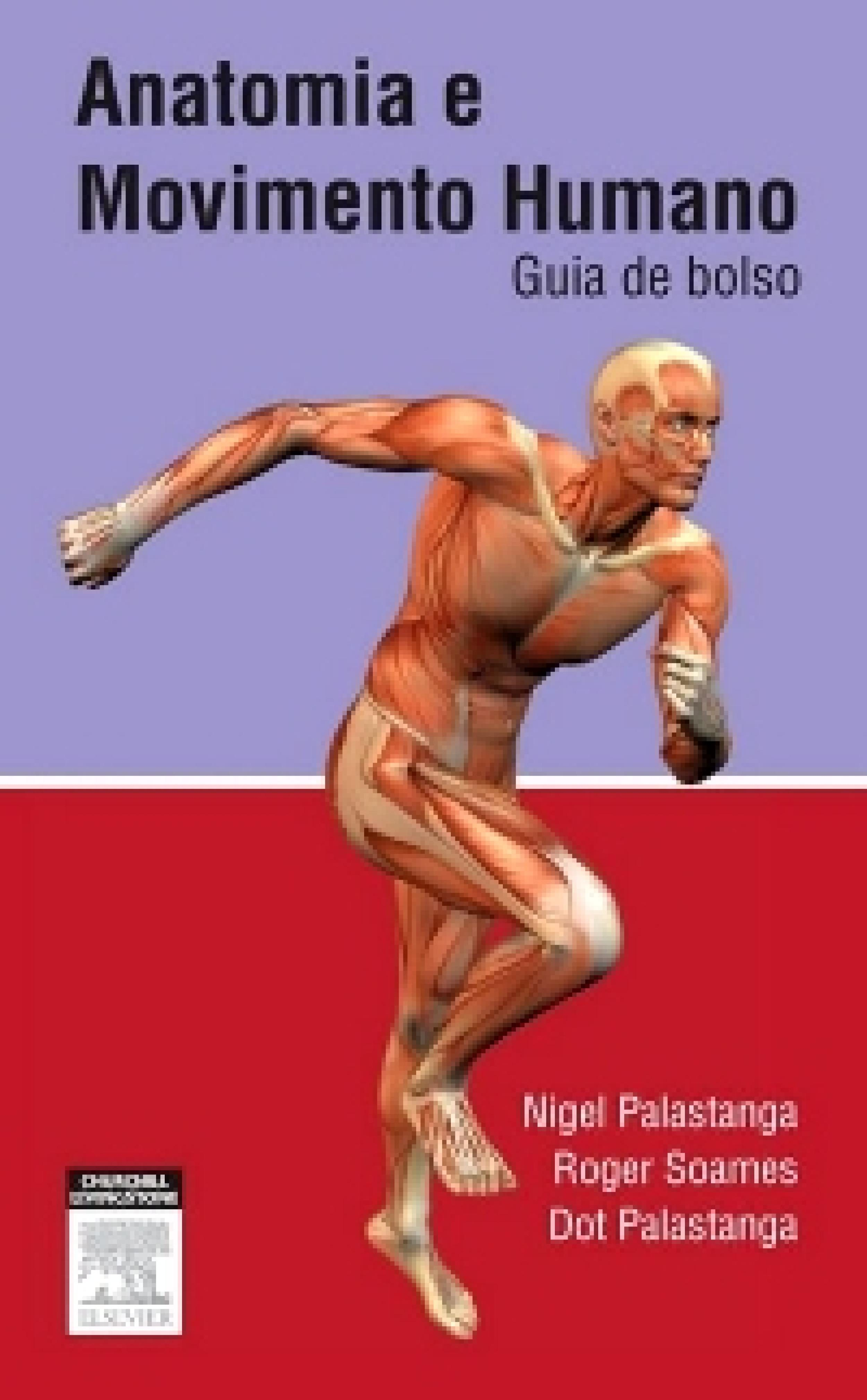 ANATOMIA DO MOVIMENTO HUMANO EBOOK | , NIGEL PALASTANGA | Descargar ...