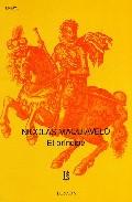 El Principe por Nicolas Maquiavelo