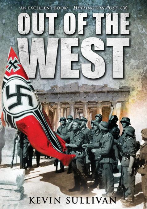 Descarga gratuita Out Of The West Epub
