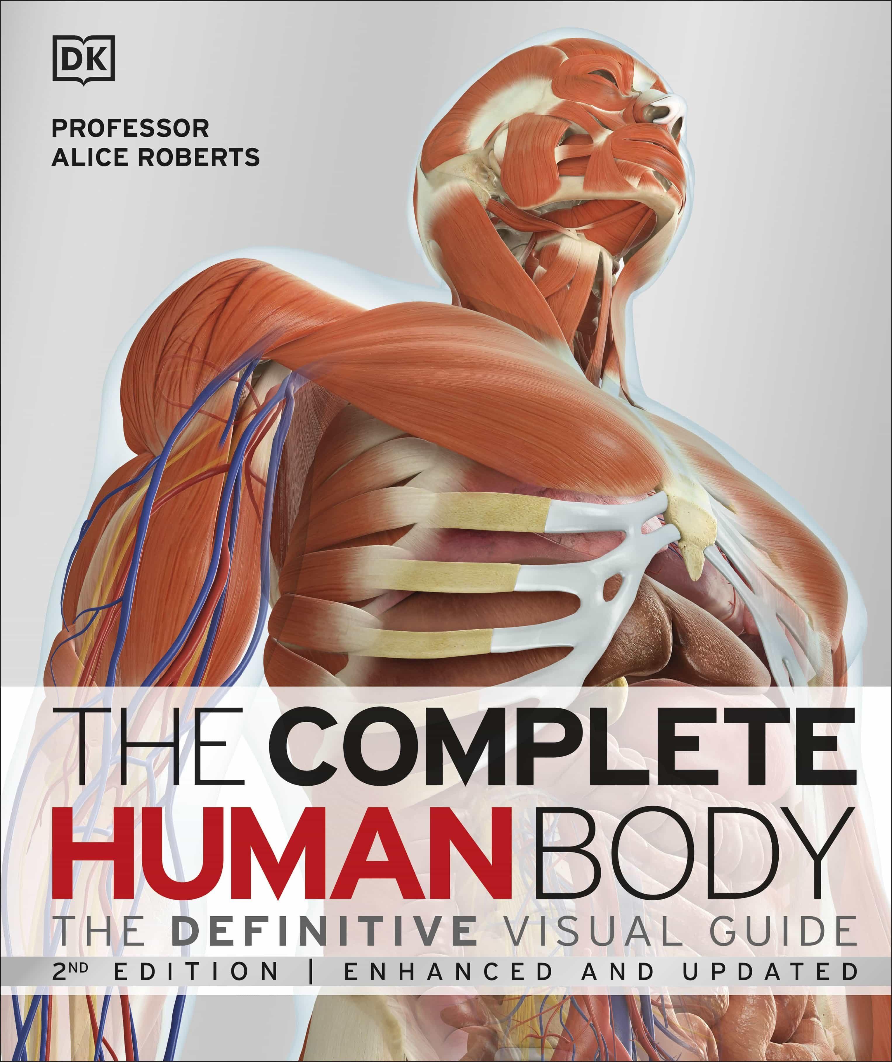 THE COMPLETE HUMAN BODY EBOOK | DR ALICE ROBERTS | Descargar libro ...
