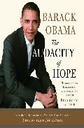 The Audacity Of Hope (audio Cd) por Barack Obama