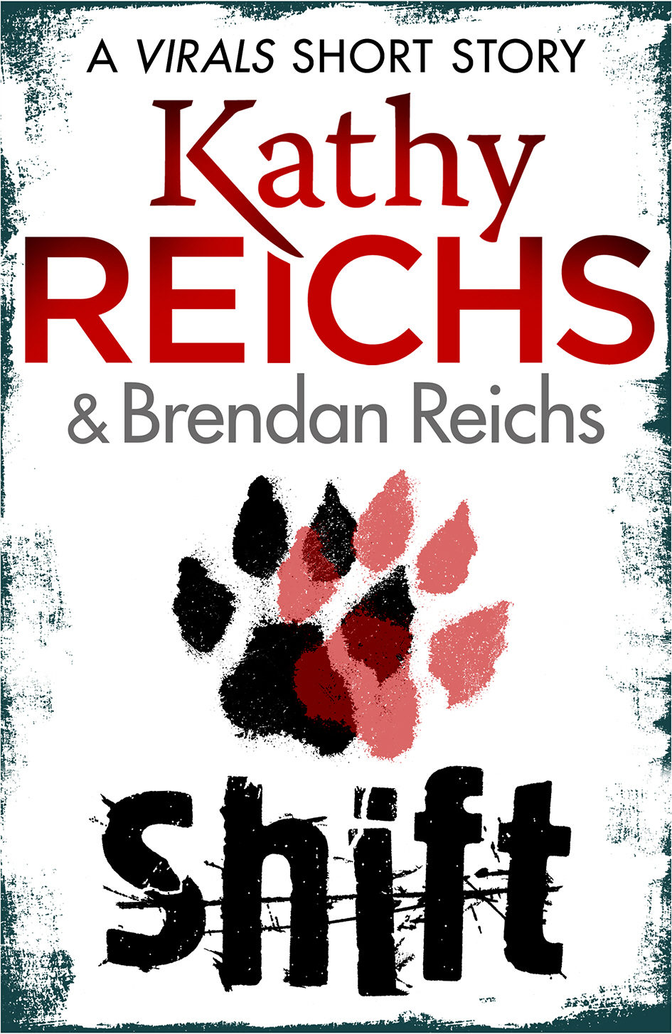 Kathy Reichs Shift Ebook