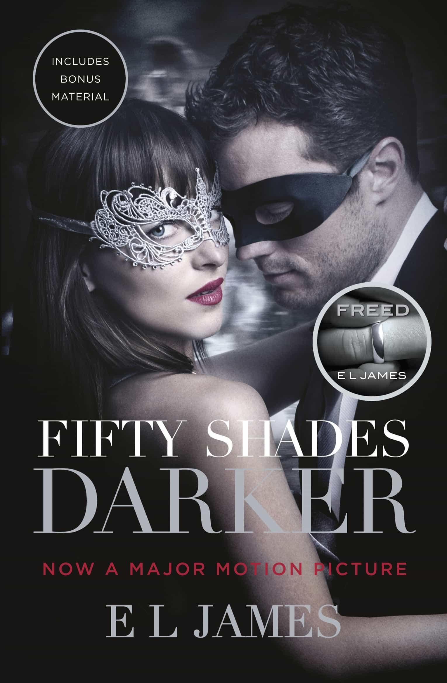 Fifty shades darker ebook e l james descargar libro pdf o epub fifty shades darker ebook e l james 9781473544017 fandeluxe Choice Image