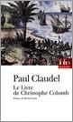 Le Livre De Christophe Colomb por Paul Claudel