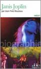 Janis Joplin por Jean-yves Reuzeau
