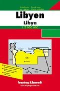 Libyen = Libya = Libia (1: 200000) (freytag And Berndt) por Vv.aa. epub