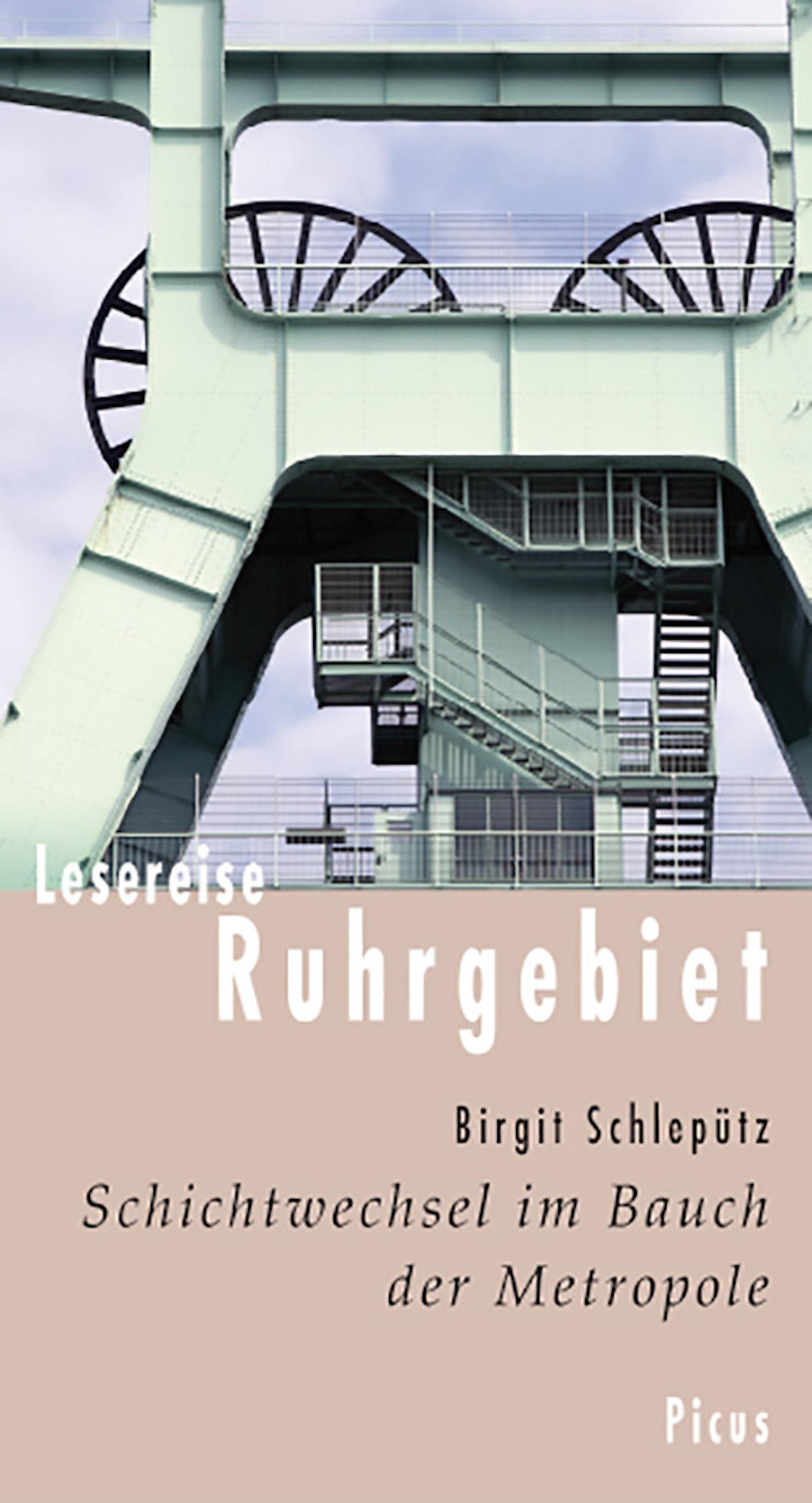 Lesereise Ruhrgebiet Descargar ebooks Epub