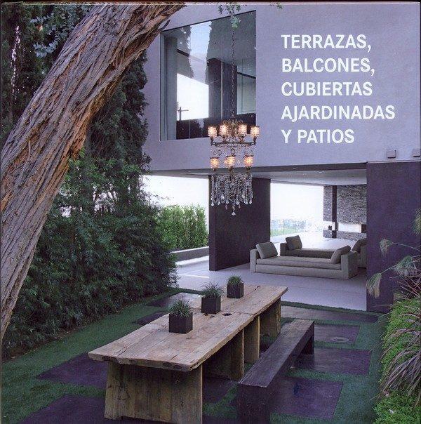 terrazas balcones y cubiertas