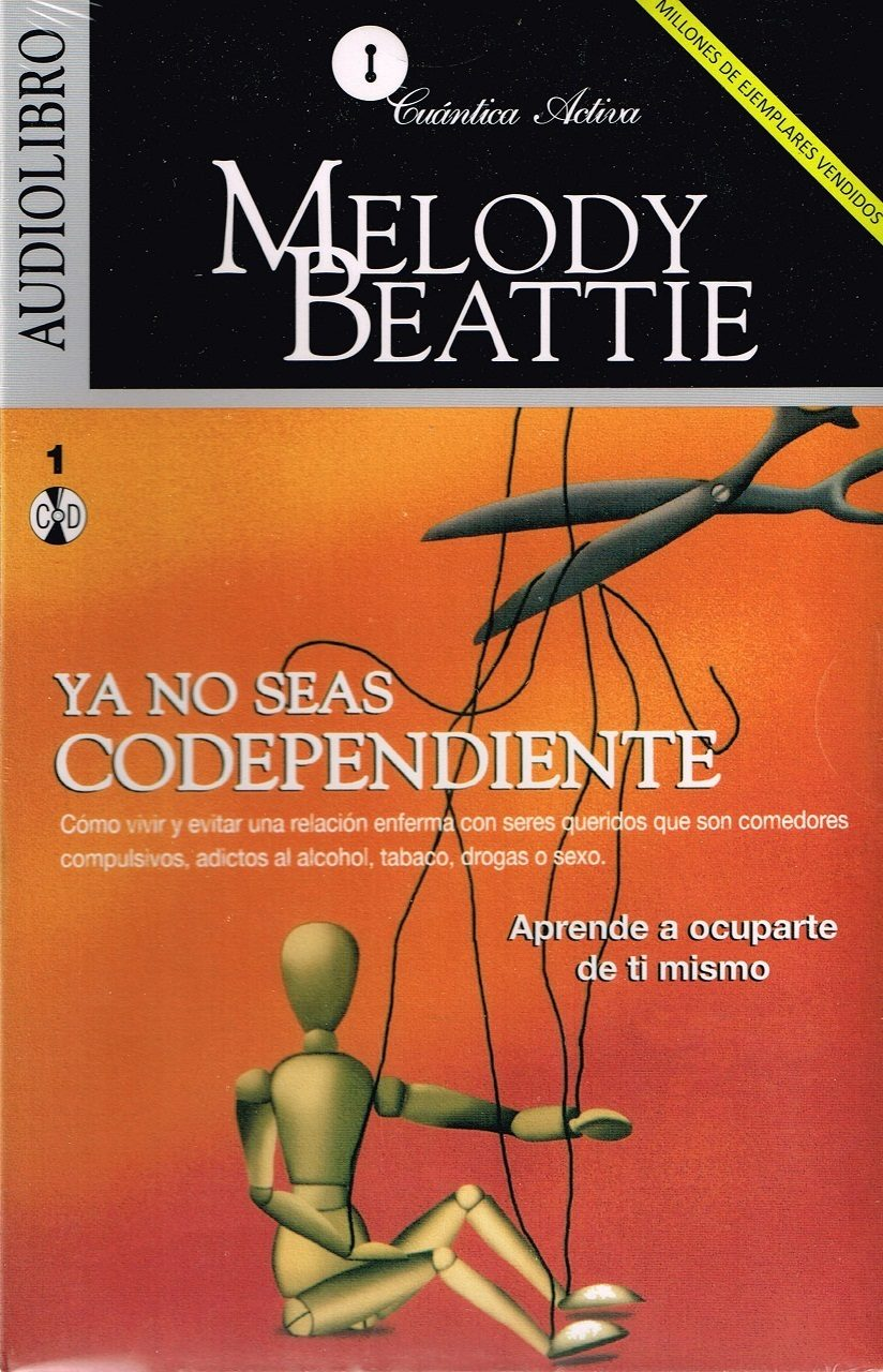 ya no seas codependiente melody beattie descargar pdf