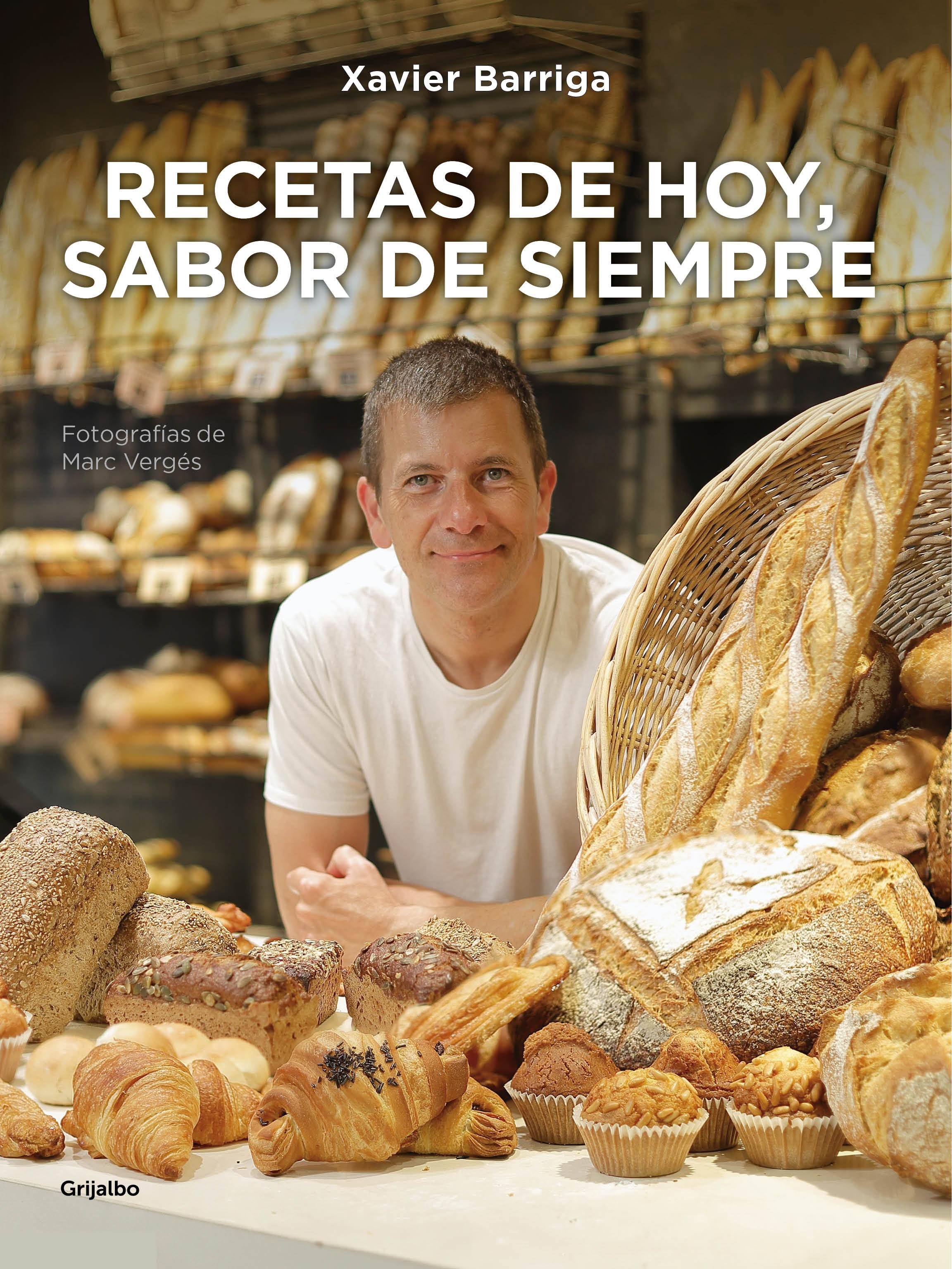 Recetas De Hoy, Sabor De Siempre   por Xavier Barriga