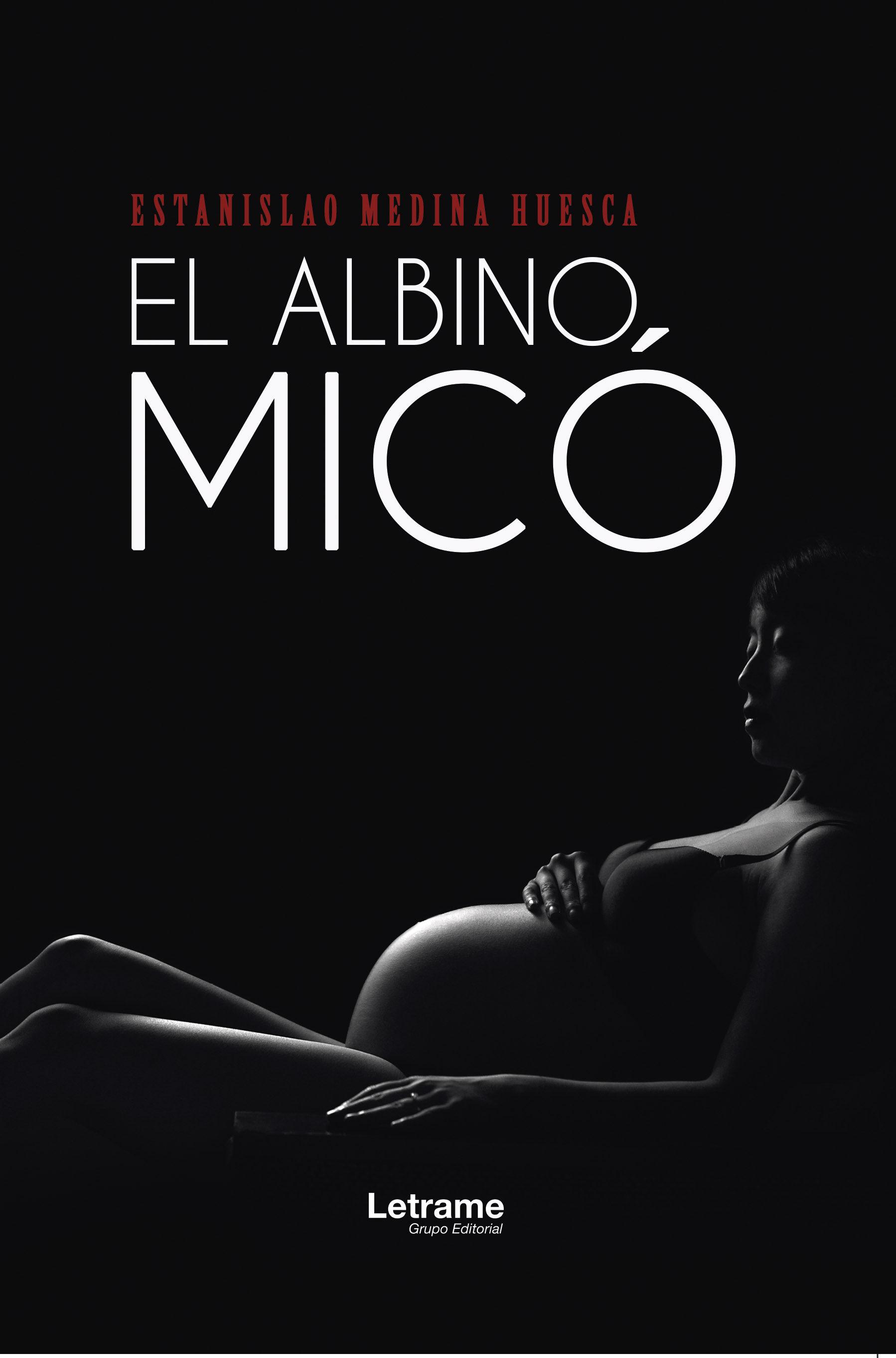 el albino micó (ebook)-9788417864217