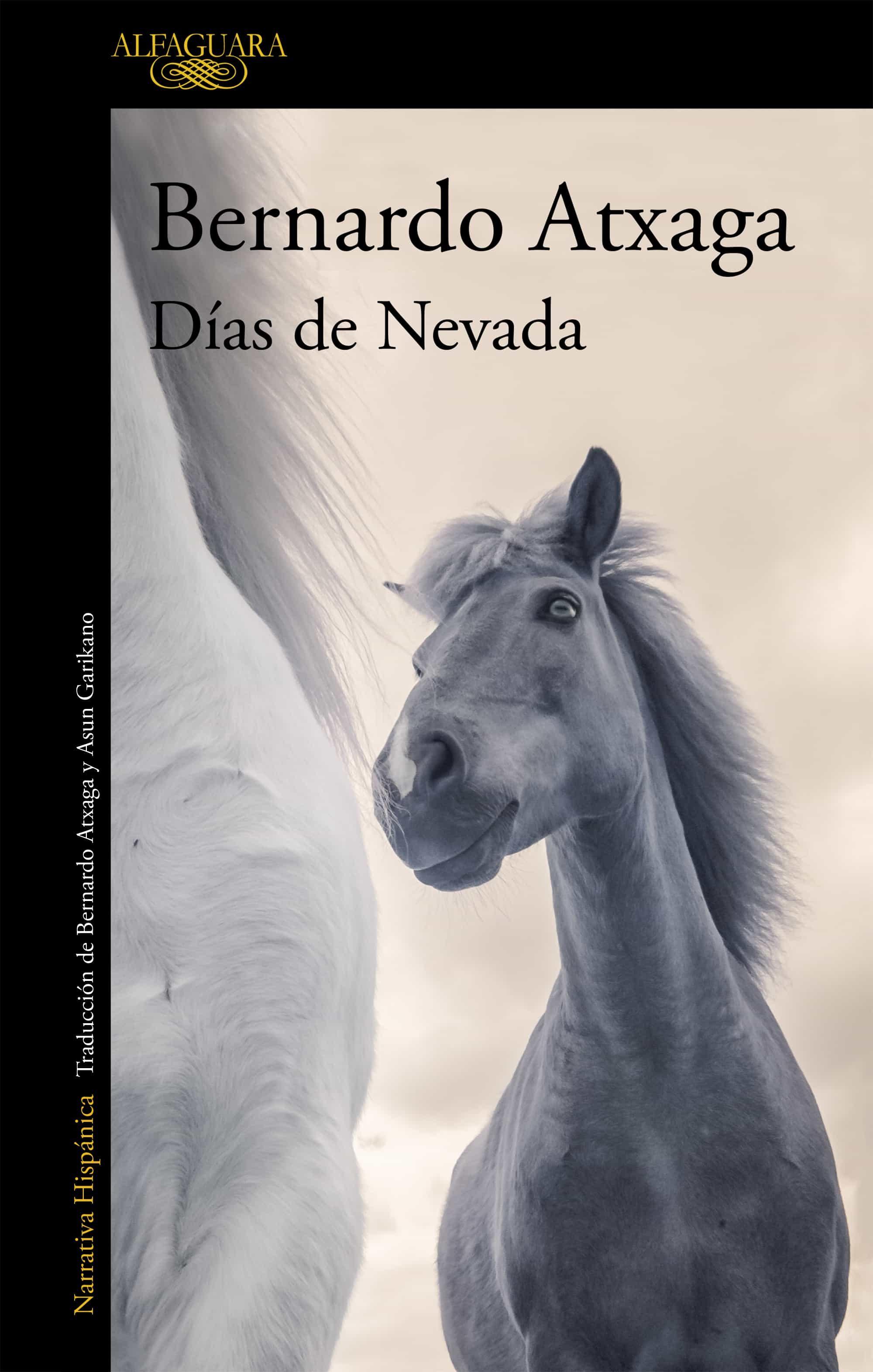 Das de nevada ebook bernardo atxaga descargar libro pdf o das de nevada ebook bernardo atxaga 9788420417417 fandeluxe Image collections