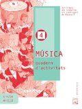Musica 4rt Educacio Primaria 2n Cicle Projecte Encaix Quadern D A Ctivitats por Lluis Alcala;                                                                                                                                                                                                          Josep Colome Somoza;              epub